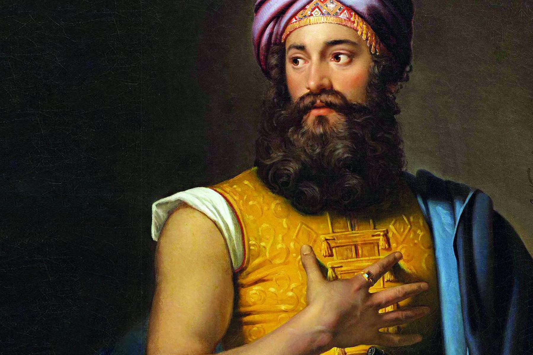 L'italiano più famoso del mondo: un libro sulla vita di Giovanni Belzoni