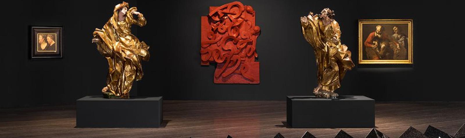 Mostra sul Barocco a Fondazione Prada di Milano