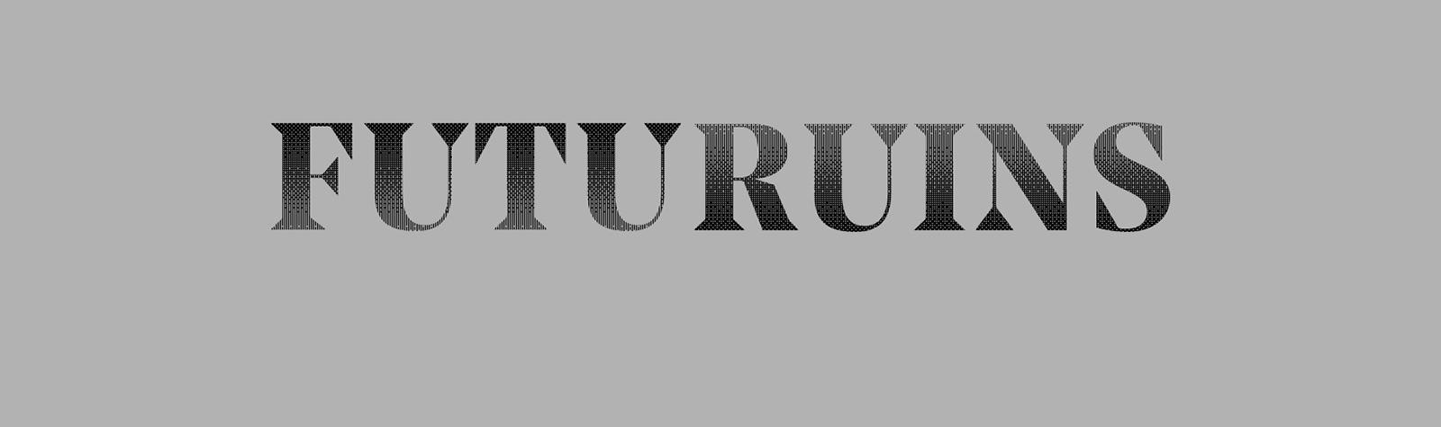FutuRuins: l'estetica delle rovine a Palazzo Fortuny
