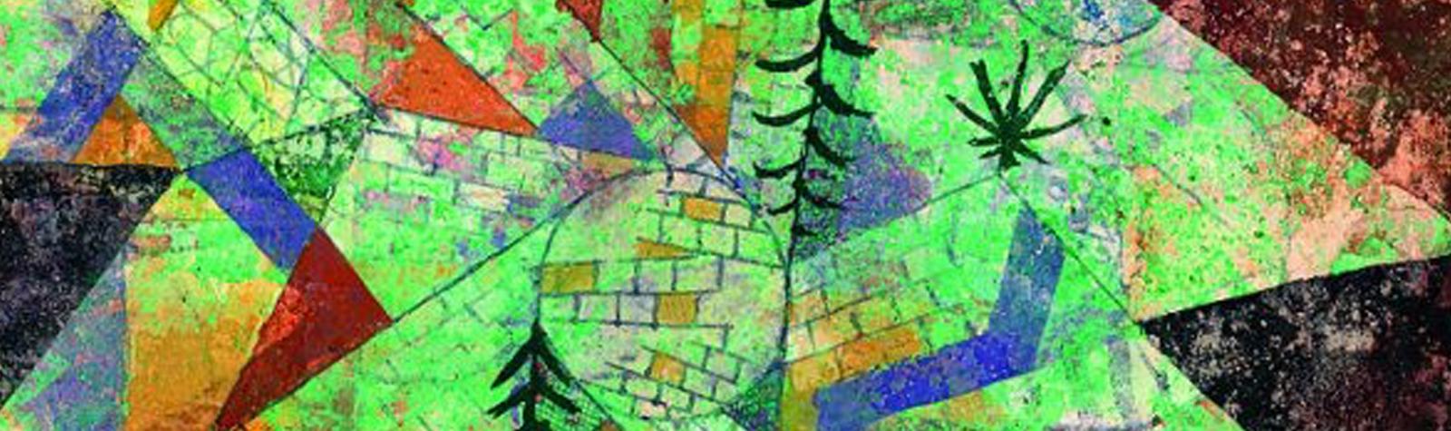 Mostra su Paul Klee a Milano: alle origini dell'Arte