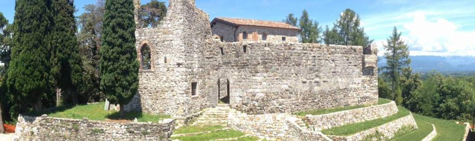 Castelli Aperti in Friuli il 6 e 7 ottobre