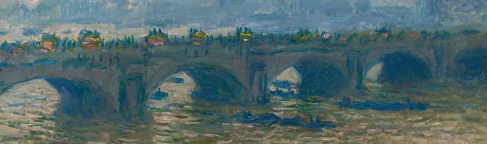 I capolavori degli impressionisti a Padova